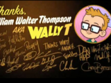 Wally T (character)