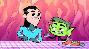 Teen Titans Go - Pirates (Preview)