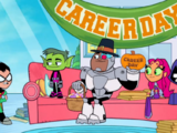 Career Day/Gallery
