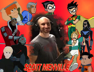 Happy b day scott menville by titanbeast-d4phuaj