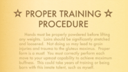 Rules-of-Robin-Procedure