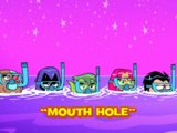 Mouth Hole