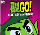 Beast Boy and Friends