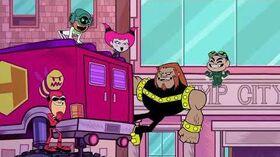 "Cartoon Network - Teen Titans Go! - ""The Titans Go Casual"" Promo (March 21, 2020)"