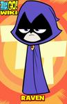 TTG! Wiki Raven