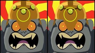 Teen Titans GO Figure Battle vs Gorilla Grodd (Legion of Doom Update)