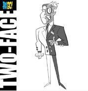 TTG Two-Face