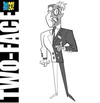 TTG Two-Face