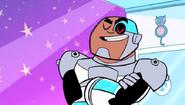 Cyborg'syouwannagobuddy