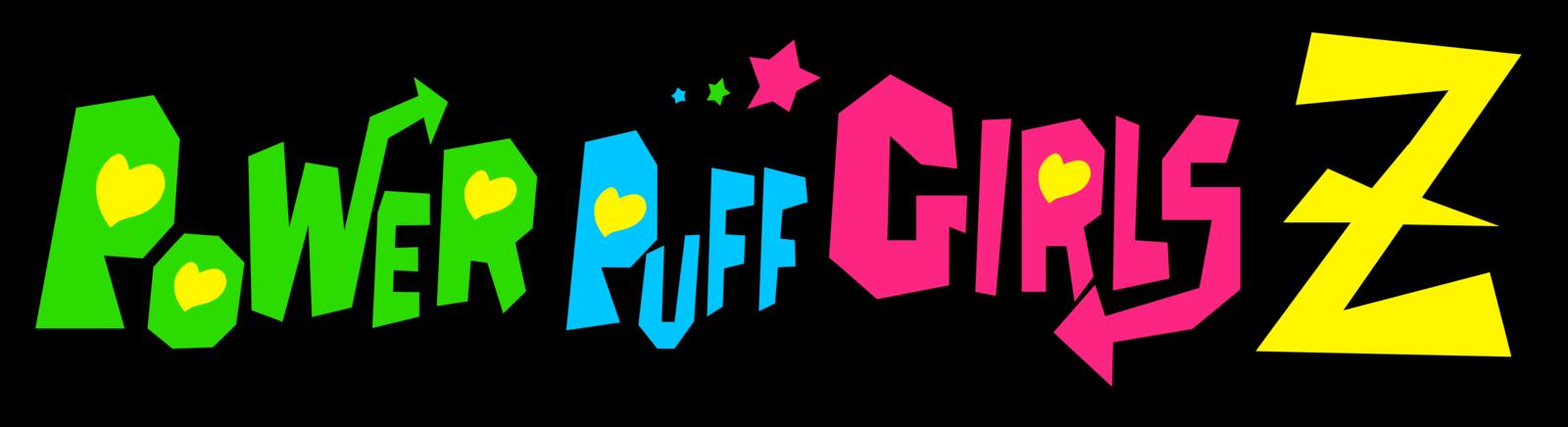 Power Puff Girls Z Logo Vector By Greenmachine987 D8uze4c