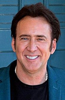 220px-Nicolas Cage Deauville 2013