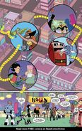 Teen Titans Go Figure! Page 16