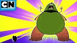 Teen Titans GO! The God of Avocados Cartoon Network