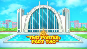 Two Parter Part 2
