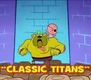 Classic Titans