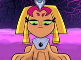 Starfire (Raven's Mind)