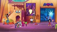 Teen Titans Go Movies 2018 Screenshot 0795