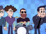 Fall Out Boy (characters)