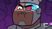 DramaticCyborg