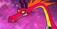 Evil Dragon four-part NBTS special