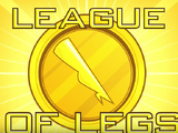 League of Legs
