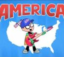 Awesome America!