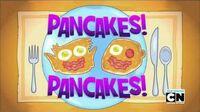 Teen Titans Go! - Pancake Anthem