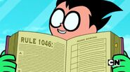 Robin - book