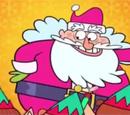 Jolly Fat Man
