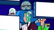 Two-Face, Darkseid, Riddler, Mr. Freeze