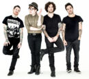 Fall Out Boy/Real Life