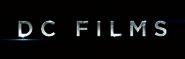 DC Films logo