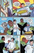 Teen Titans Go Figure! Page 12