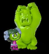 Thumb TTG BeastBoy