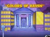 Cores de Ravena