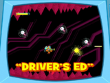 Driver's Ed/Gallery