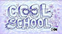 Teen Titans Go! - Cool School Song