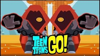 Teen Titans GO Figure Multiplayer vs Others (Legion of Doom Update)