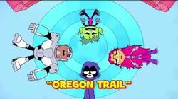 Teen Titans Go! - Season 3 Episode 49 - Snuggle Time - Preview