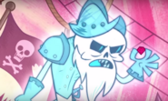 Pirate Ghost TTG Booty Scooty