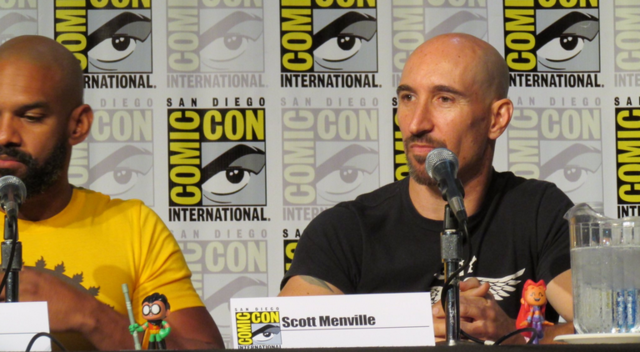 File:Scott Menville at SDCC 2016 TTG panel.png