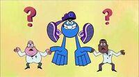 Teen Titans Go! - Double Slit (Music Video)