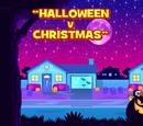 Halloween v Christmas