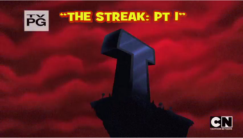 The Streak Part 1
