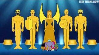 Teen Titans Go! - The Academy