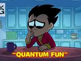 Quantum Fun