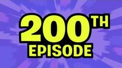 CN Dimensional - Teen Titans Go! - 200th Episode Coming Soon