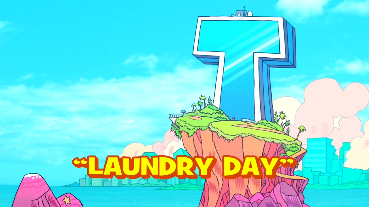 Laundry Day  Teen Titans Go Wiki  Fandom Powered By Wikia-7949