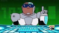 Binary Code - Teen Titans Go