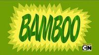 Teen Titans Go! - Bamboo Song